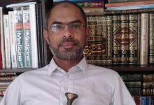 الباحث د.حمود الأهنومي